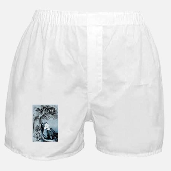 Carroll Boxer Shorts