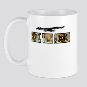 SMALL TOWN AMERICAN PRIDE GIFTS Mug