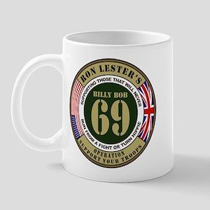 OST StyleA Military Mug