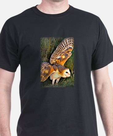 Cool Spotted owl T-Shirt