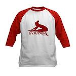 Gymnastics Jersey - GYMNAST