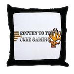 RTTC Throw Pillow