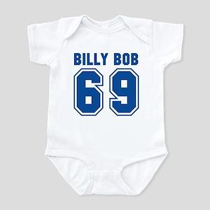 Billy Bob 69 Infant Bodysuit