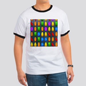 Candy Not Crushed T-Shirt