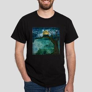 Jungle Panther Dark T-Shirt