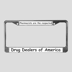 Pharmacists Drug Dealer