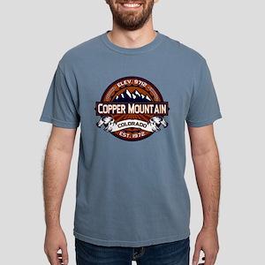 Copper Mountain Vibran T-Shirt