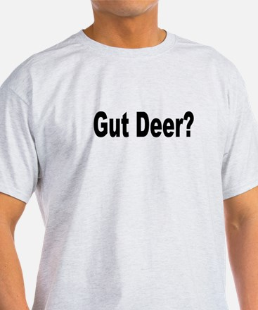 Unique Gut deer T-Shirt