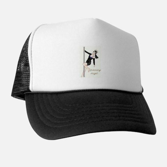 polespinangel Trucker Hat