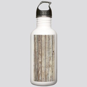 rustic country barn wo Stainless Water Bottle 1.0L
