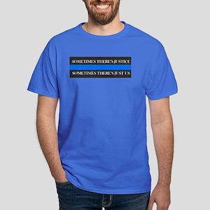 Just Us Dark T-Shirt