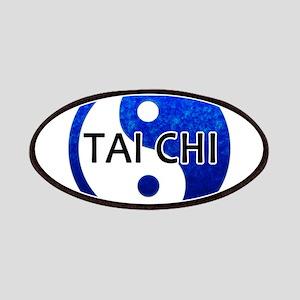 tai chi Patch
