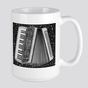 Accordion Stainless Steel Travel Mugs