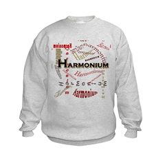 Harmonium Sweatshirt