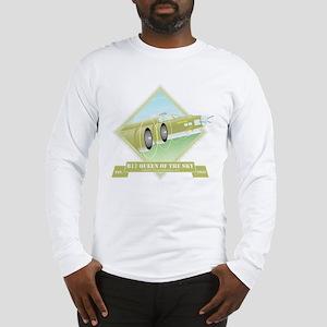 1-71blogo Long Sleeve T-Shirt