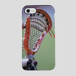 lacrosse iPhone 8/7 Tough Case