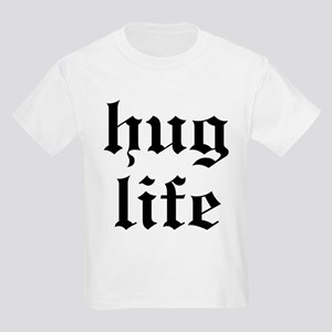 Hug Life Kids Light T-Shirt