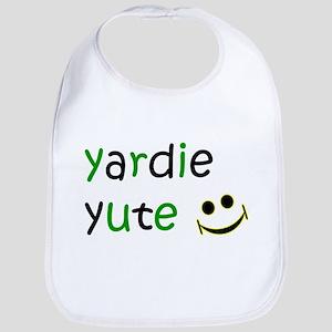 yardieyute Baby Bib