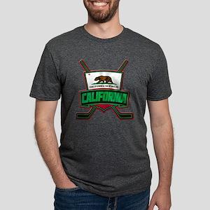 California Hockey Logo Shield T-Shirt