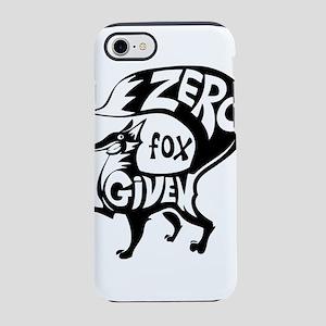 Zero Fox Given iPhone 8/7 Tough Case