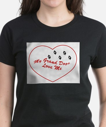Grand Dogs T-Shirt
