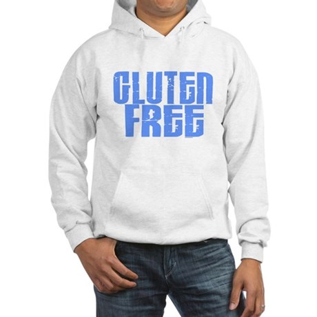 Gluten Free 1.2 (Sky) Hooded Sweatshirt