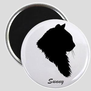 Sunny 2008-Apr Name Magnet