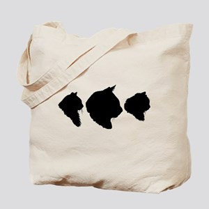 Thai and Friends Tote Bag