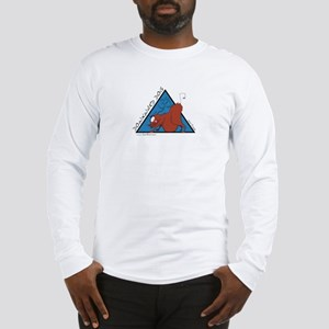 Nevel Long Sleeve T-Shirt
