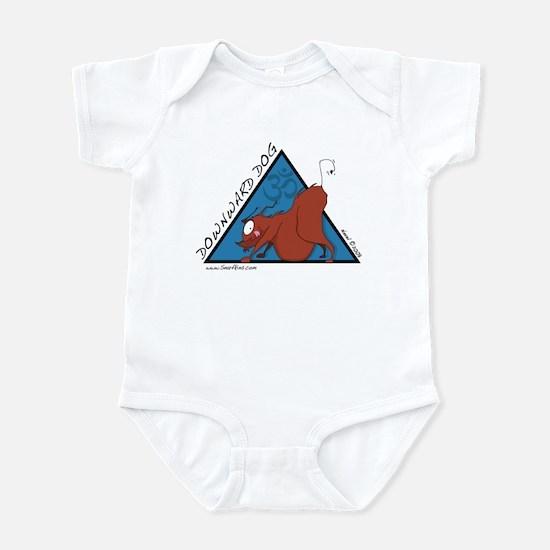 Nevel Infant Bodysuit