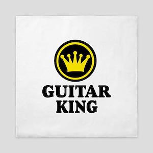 guitar Queen Duvet