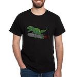 Dark T-Shirt DINO STYLEE