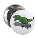 """2.25"""" Button (10 pack) Epic Dino"""