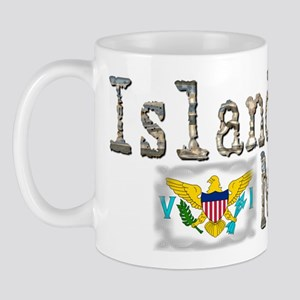 Island Mon - Mug
