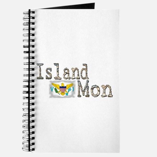 Island Mon - Journal