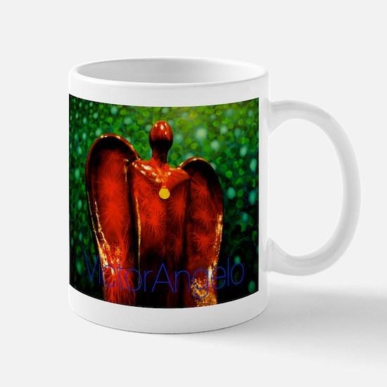 Unique Victor angelo Mug