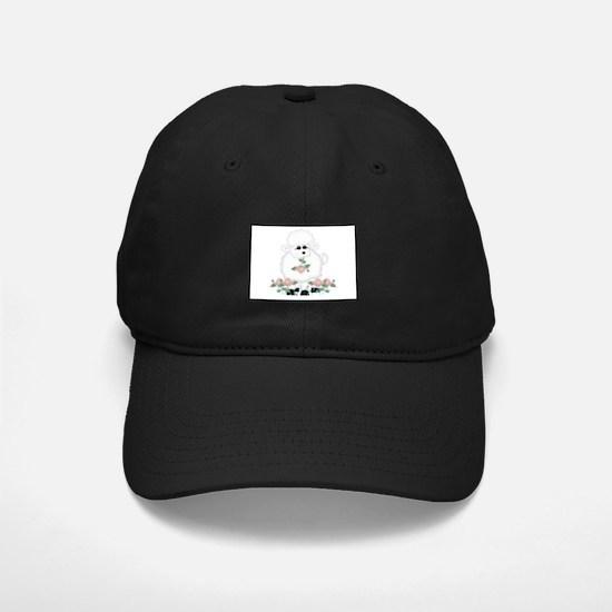 Bo Peep's Sheep Baseball Hat
