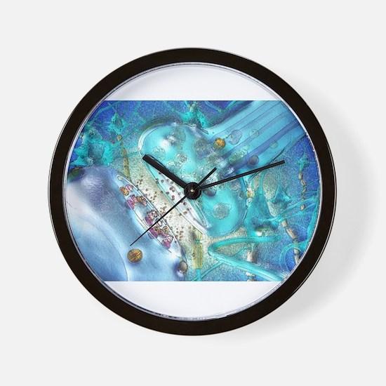 Cool Axon Wall Clock