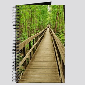 Walk in the Woods Journal