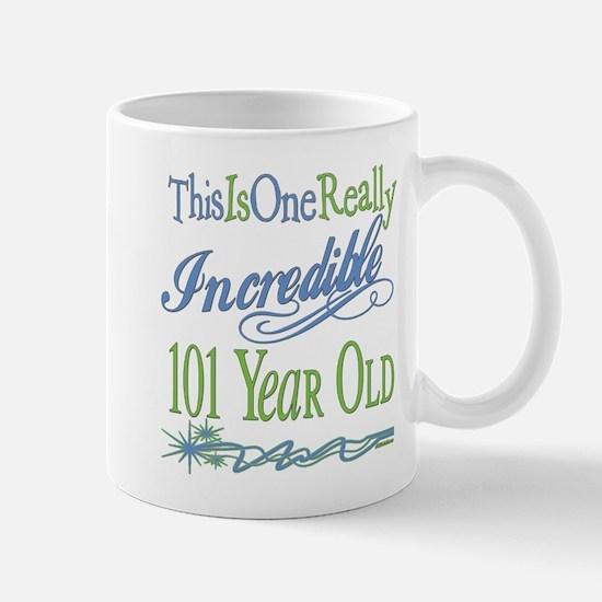 Incredible 101st Mug