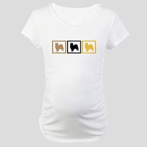 Papillon Maternity T-Shirt
