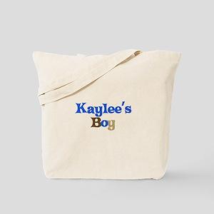 Kaylee's Boy Tote Bag
