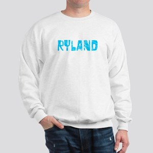 Ryland Faded (Blue) Sweatshirt