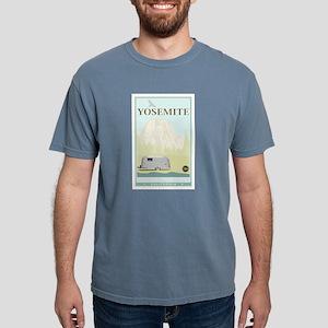 National Parks - Yosemite T-Shirt