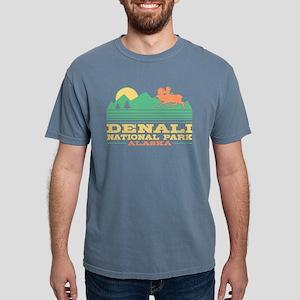 Denali National Park Alaska Women's Dark T-Shirt