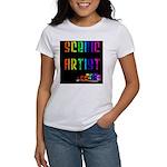 Scenic Artist Women's T-Shirt