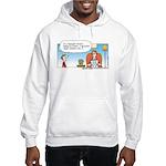 Money Tree Hooded Sweatshirt