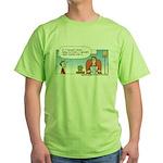 Money Tree Green T-Shirt