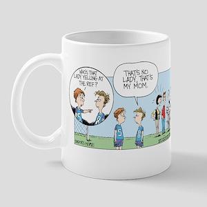 That's My Mom Mug