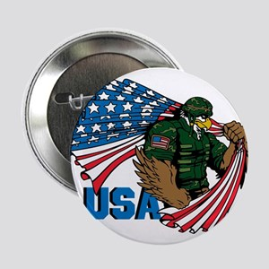 "USA 2.25"" Button"